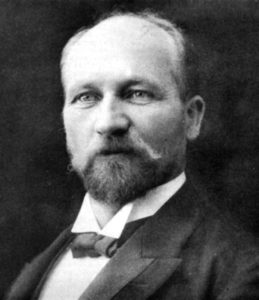 Carl Anton Larson
