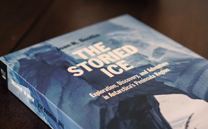 The Storied Ice Book Review