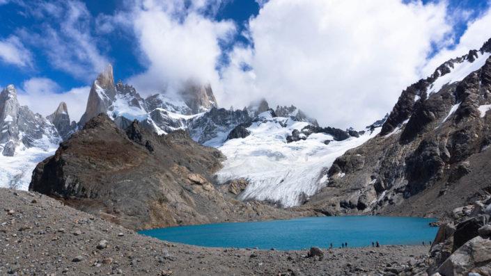 Laguna de los Tres Patagonia