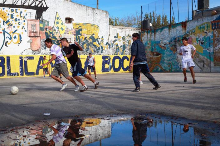 La Boca Futbol