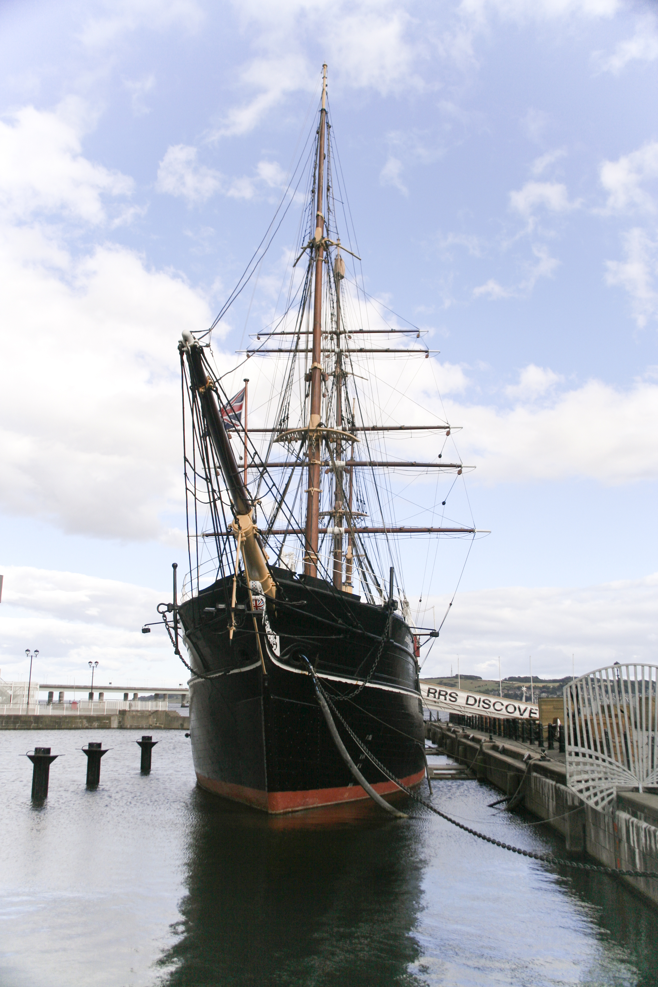 Discovery Dundee